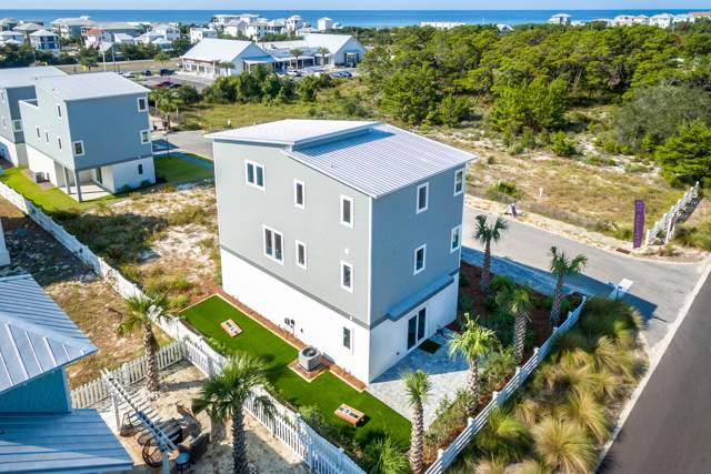 15 Seaview Drive, Inlet Beach, FL 32461 (MLS #832823) :: Berkshire Hathaway HomeServices Beach Properties of Florida