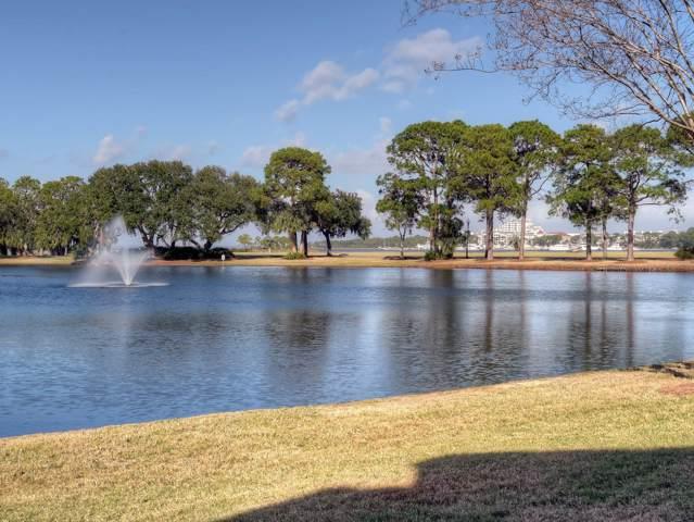 626 Bayou Drive #626, Miramar Beach, FL 32550 (MLS #832828) :: ResortQuest Real Estate