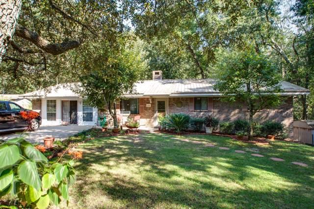 274 W Fern Dell Avenue, Valparaiso, FL 32580 (MLS #832831) :: Counts Real Estate on 30A