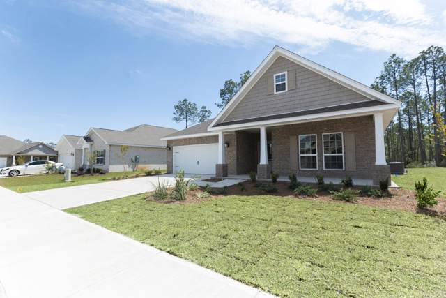 72 Conner Circle Lot 162, Point Washington, FL 32459 (MLS #832843) :: The Premier Property Group
