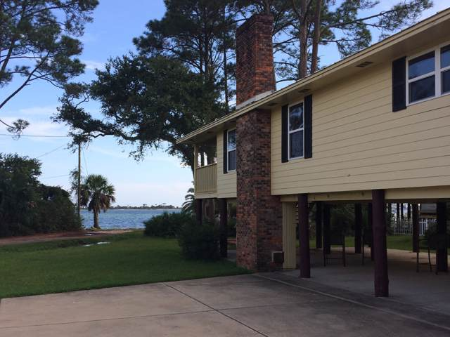 44 SE Bay Drive, Fort Walton Beach, FL 32548 (MLS #832844) :: Classic Luxury Real Estate, LLC