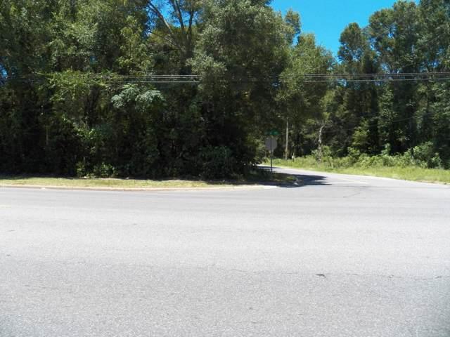 .60  Acre Us-90 Highway, Crestview, FL 32536 (MLS #832847) :: Scenic Sotheby's International Realty
