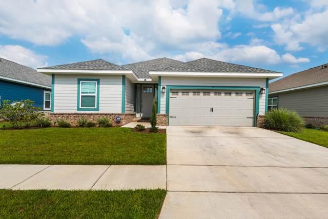 747 Marquis Way, Freeport, FL 32439 (MLS #832849) :: Classic Luxury Real Estate, LLC