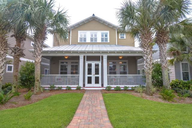 117 Turtle Cove, Panama City Beach, FL 32413 (MLS #832855) :: RE/MAX By The Sea