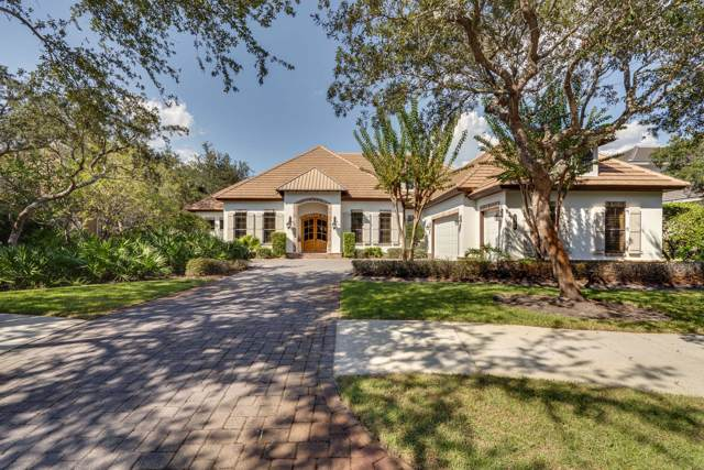 2944 Pine Valley Drive, Miramar Beach, FL 32550 (MLS #832863) :: Scenic Sotheby's International Realty