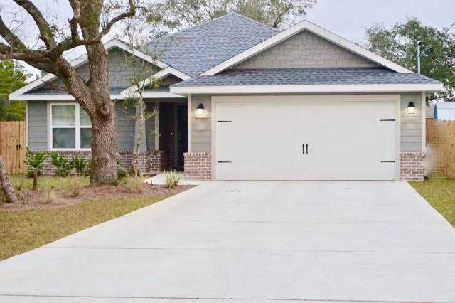 1973 Esplanade Street, Navarre, FL 32566 (MLS #832872) :: Classic Luxury Real Estate, LLC