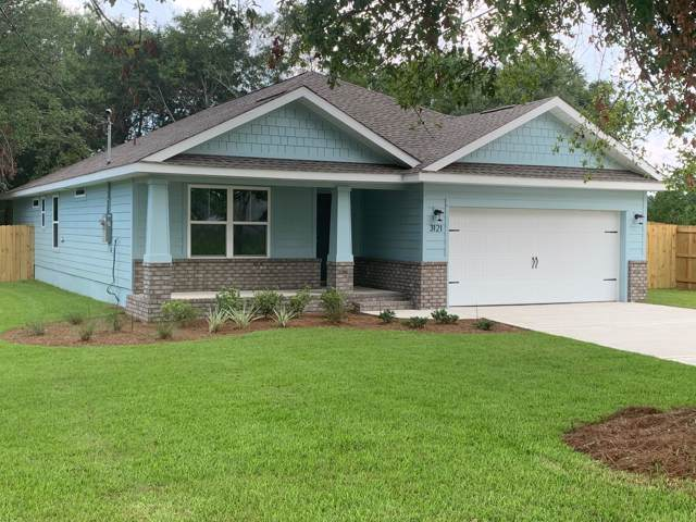 1977 Esplanade Street, Navarre, FL 32566 (MLS #832874) :: Classic Luxury Real Estate, LLC