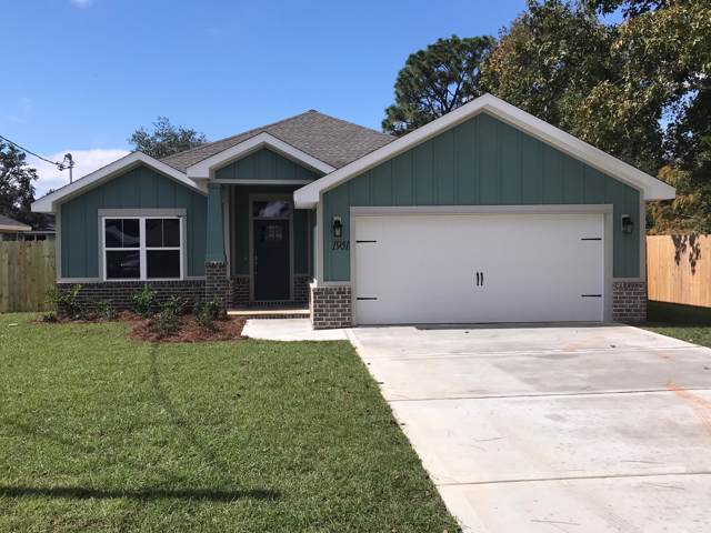 8365 Sevilla Street, Navarre, FL 32566 (MLS #832876) :: Classic Luxury Real Estate, LLC