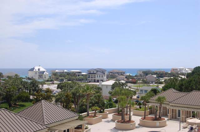 1 Beach Club Drive Unit 503, Miramar Beach, FL 32550 (MLS #832886) :: Scenic Sotheby's International Realty