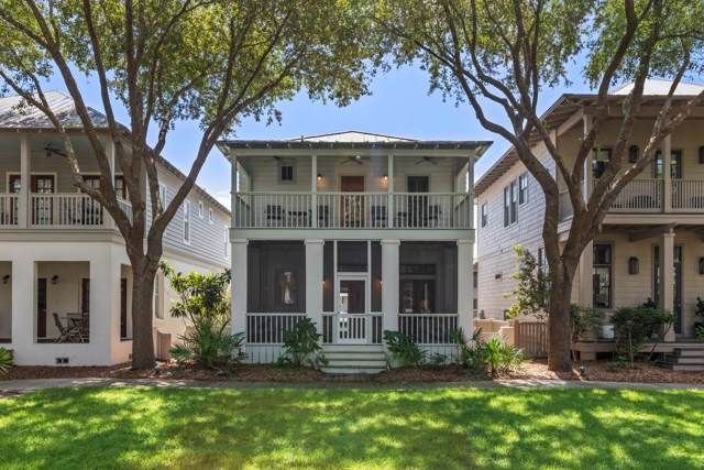 213 Wiggle Lane, Rosemary Beach, FL 32461 (MLS #832899) :: Luxury Properties on 30A