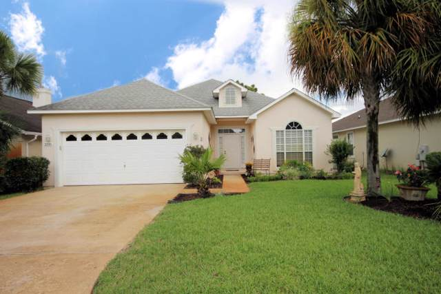 2035 Fountainview Drive, Navarre, FL 32566 (MLS #832909) :: Classic Luxury Real Estate, LLC