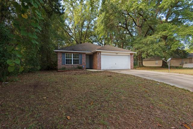 769 E Chestnut Avenue, Crestview, FL 32539 (MLS #832914) :: Classic Luxury Real Estate, LLC