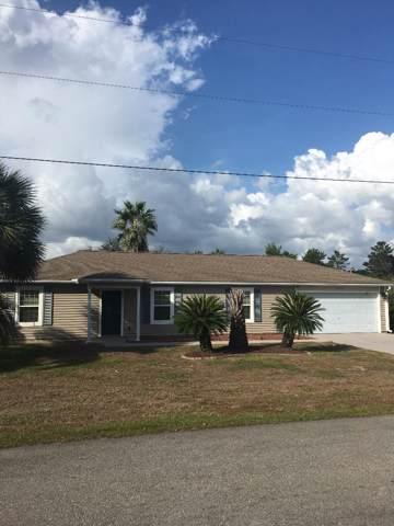 8616 Olivera Street, Navarre, FL 32566 (MLS #832915) :: Classic Luxury Real Estate, LLC