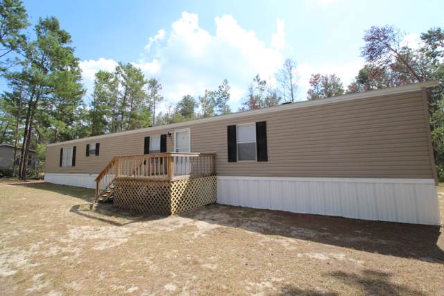 1315 Moon Court, Southport, FL 32409 (MLS #832919) :: ENGEL & VÖLKERS