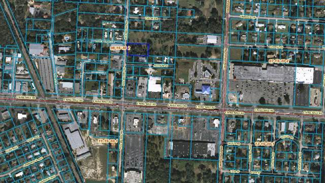 9530 Holsberry Road Parcel-2, Pensacola, FL 32534 (MLS #832932) :: ResortQuest Real Estate