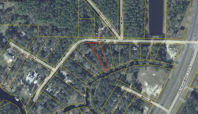 Lot 7 Carol Drive, Freeport, FL 32439 (MLS #832941) :: Counts Real Estate Group