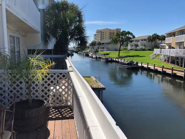 775 Gulf Shore Drive Unit 4104, Destin, FL 32541 (MLS #832955) :: Classic Luxury Real Estate, LLC