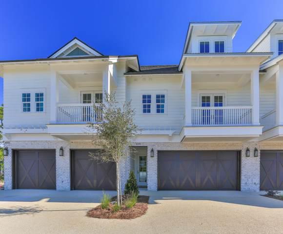 Lot 18 Bahia Lane D-18, Destin, FL 32541 (MLS #832982) :: The Premier Property Group