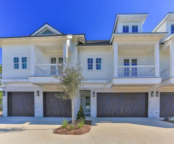 Lot 19 Bahia Lane D-19, Destin, FL 32541 (MLS #832983) :: The Premier Property Group