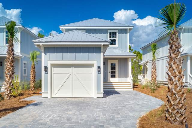 98 Heron's Xing, Santa Rosa Beach, FL 32459 (MLS #832986) :: 30A Escapes Realty