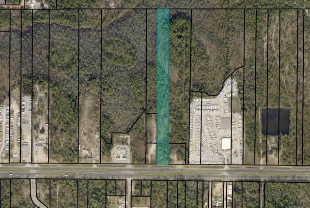 6000 BLK Gulf Breeze Pkwy Parkway, Gulf Breeze, FL 32563 (MLS #832989) :: Homes on 30a, LLC