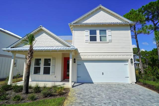 71 Shelley's Way, Miramar Beach, FL 32550 (MLS #832995) :: Berkshire Hathaway HomeServices Beach Properties of Florida