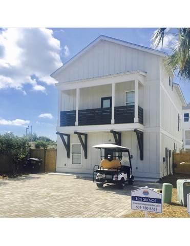47 Sundance Court, Miramar Beach, FL 32550 (MLS #832998) :: ResortQuest Real Estate