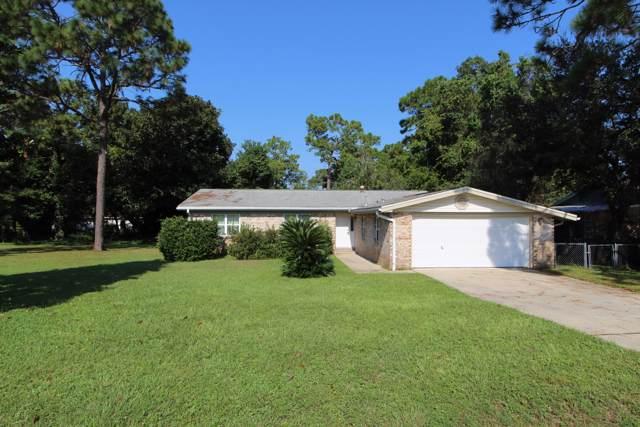 25 Bayview Drive, Shalimar, FL 32579 (MLS #833001) :: ResortQuest Real Estate