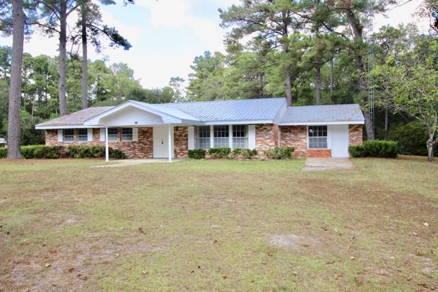 504 Bob Sikes Road, Defuniak Springs, FL 32435 (MLS #833003) :: Scenic Sotheby's International Realty