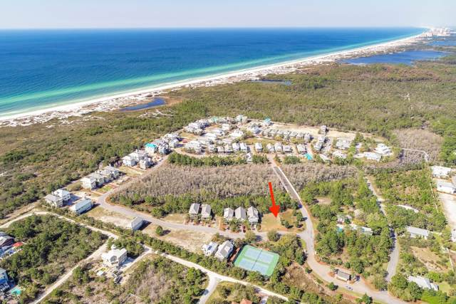 Lot 96 Cypress Drive, Santa Rosa Beach, FL 32459 (MLS #833021) :: 30A Escapes Realty