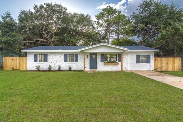 42 NW Marilyn Avenue, Fort Walton Beach, FL 32548 (MLS #833030) :: Coastal Lifestyle Realty Group