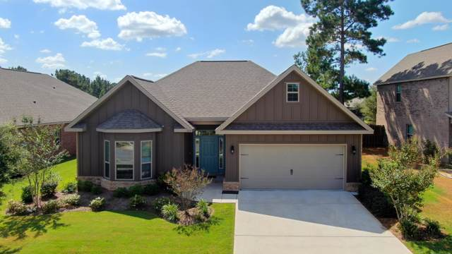 109 Whitman Way, Freeport, FL 32439 (MLS #833033) :: Classic Luxury Real Estate, LLC