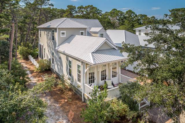 59 Hiker Street, Santa Rosa Beach, FL 32459 (MLS #833036) :: ResortQuest Real Estate