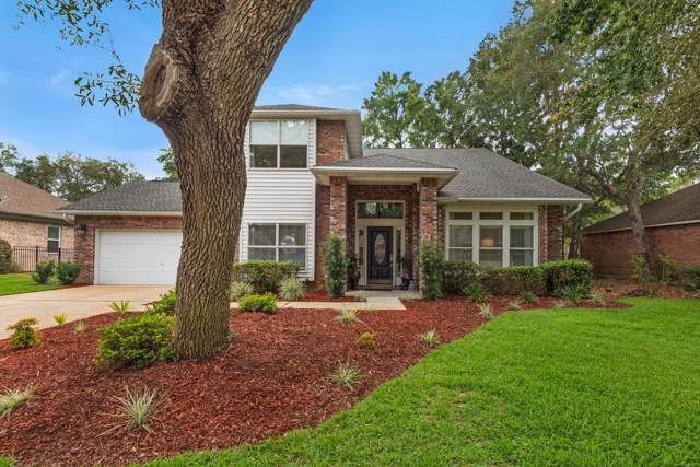 4412 Windrush Drive, Niceville, FL 32578 (MLS #833038) :: ResortQuest Real Estate
