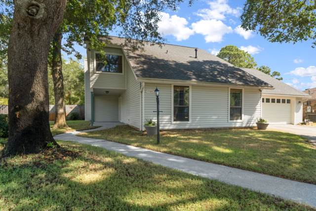 1722 Bayshore Drive, Niceville, FL 32578 (MLS #833039) :: Classic Luxury Real Estate, LLC