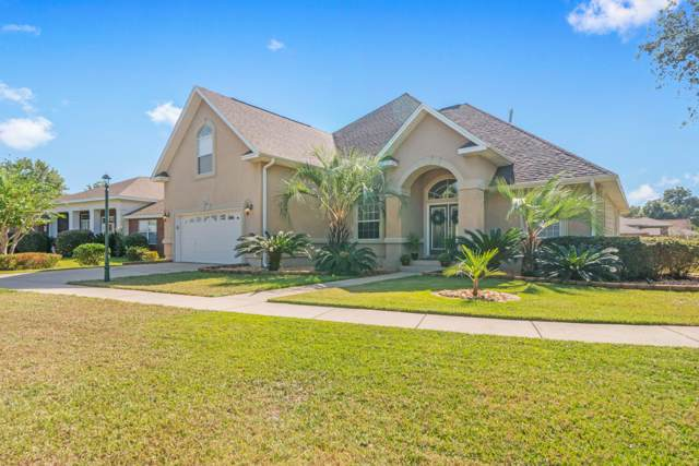 4611 Chanan Drive, Crestview, FL 32539 (MLS #833041) :: Scenic Sotheby's International Realty