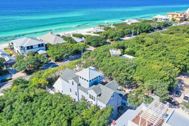2907 E Co Highway 30-A, Santa Rosa Beach, FL 32459 (MLS #833042) :: Coastal Luxury