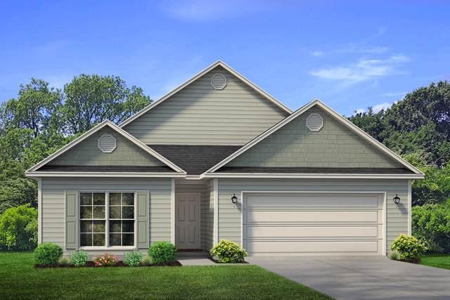 73 Dusky Way Lot 97, Freeport, FL 32439 (MLS #833045) :: Classic Luxury Real Estate, LLC