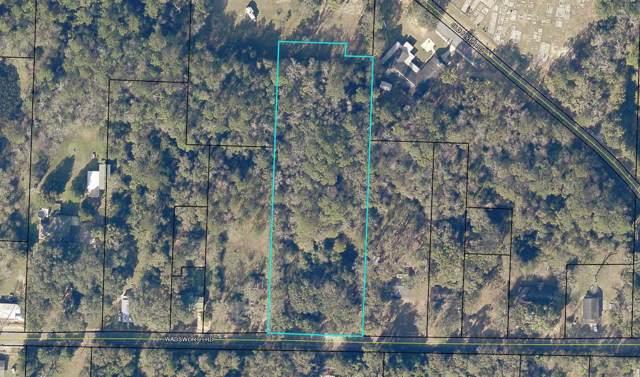 1871 Wadsworth Road, Baker, FL 32531 (MLS #833050) :: The Premier Property Group