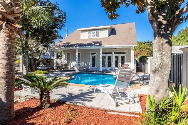 76 Dolphin Street, Destin, FL 32541 (MLS #833057) :: Classic Luxury Real Estate, LLC