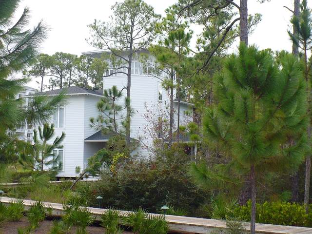 8118 Inspiration Drive A1, Miramar Beach, FL 32550 (MLS #833097) :: Somers & Company