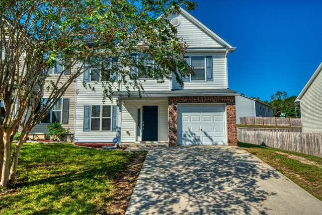 107 Mcnair Drive, Crestview, FL 32539 (MLS #833100) :: Classic Luxury Real Estate, LLC