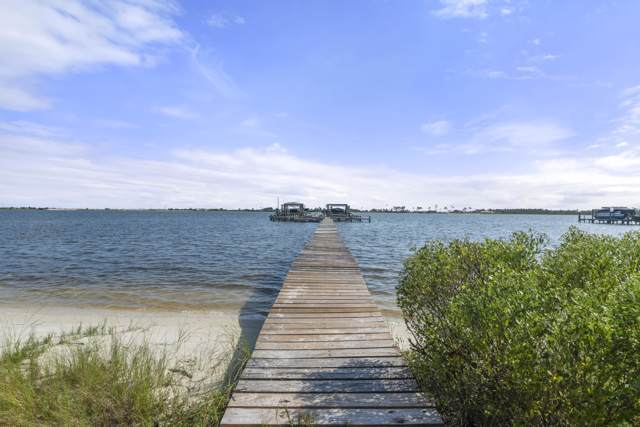 532 Parish Boulevard, Mary Esther, FL 32569 (MLS #833106) :: RE/MAX By The Sea