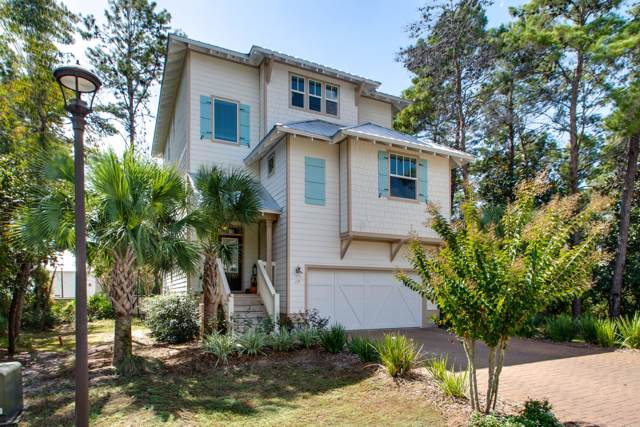 17 W Grande Pointe Drive, Panama City Beach, FL 32461 (MLS #833110) :: Counts Real Estate Group