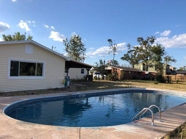 1813 Montana Avenue, Lynn Haven, FL 32444 (MLS #833116) :: Counts Real Estate on 30A