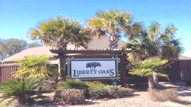 281 Paradise Palm Circle, Crestview, FL 32536 (MLS #833121) :: The Premier Property Group