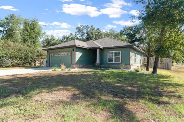 225 Benton Boulevard, Freeport, FL 32439 (MLS #833130) :: Classic Luxury Real Estate, LLC