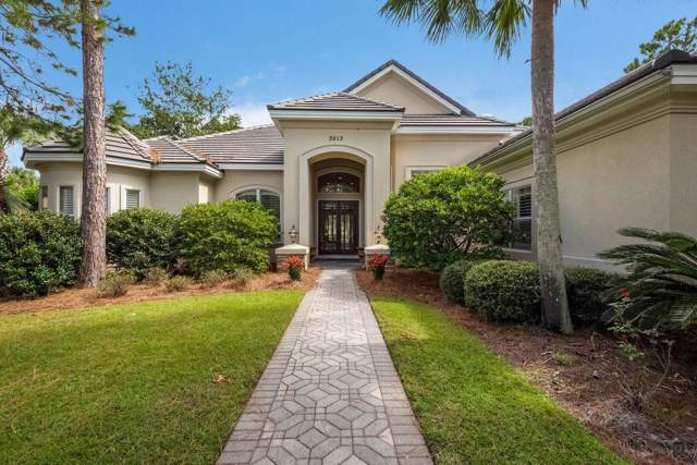 3513 Burnt Pine Lane, Miramar Beach, FL 32550 (MLS #833131) :: Homes on 30a, LLC