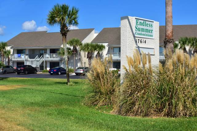 17614 Front Beach Road Unit A44, Panama City Beach, FL 32413 (MLS #833140) :: RE/MAX By The Sea