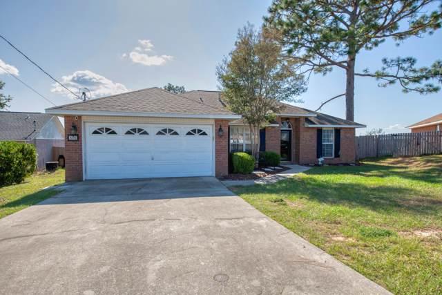 406 Riverchase Boulevard, Crestview, FL 32536 (MLS #833143) :: The Premier Property Group